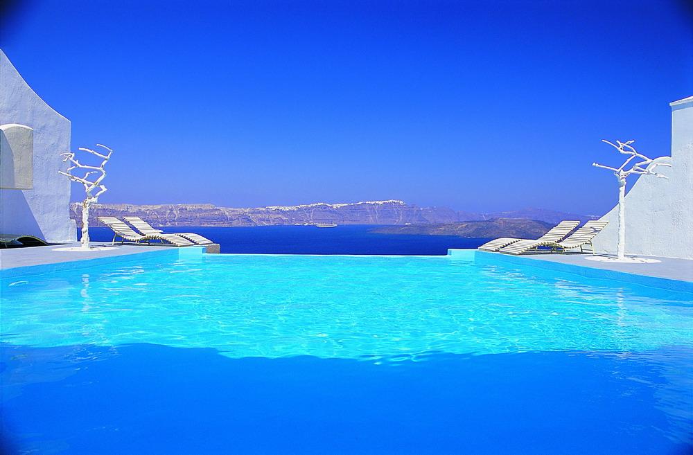 Astarte Hotel Santorini 5 Star Luxury Hotel In Santorini