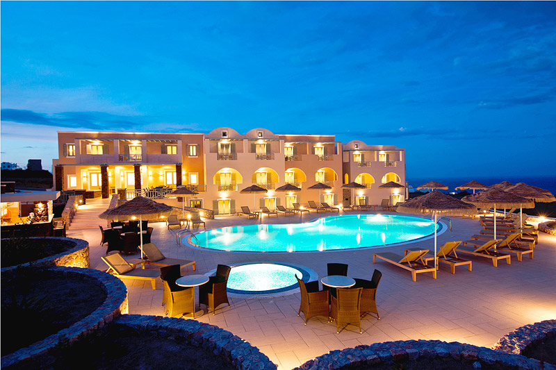 Astro Palace Hotel And Suites Santorini