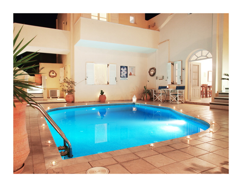 Hotel Reverie, Firostefani Santorini,Greece